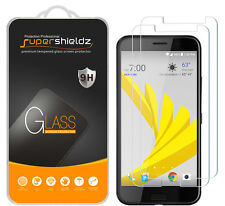 2X Supershieldz HTC 10 EVO Tempered Glass Screen Protector Saver