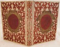 TASSO LA GERUSALEMME CONQUISTATA FERDINANDO II PORTOGALLO PORTUGAL 1594 DIPINTO