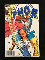 Thor 337 - 1st Appearance Beta Ray Bill - Newstand (1983) - Simonson - VF-