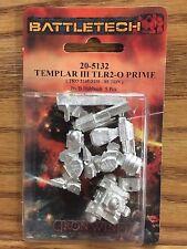 Classic Battletech Templar III Prime TLR2-O 20-5132