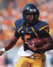 Pat White West Virginia Football SIGNED 8x10 Photo COA!