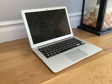 "Apple MacBook Air A1466 13.3"" Laptop - MJVE2B/A (March,2015, Silver) 256 GB"