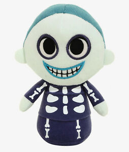 "7"" Disney Funko The Nightmare Before Christmas BARREL Plush Supercute Plushie"