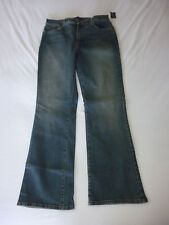 NYDJ Not Your Daughter's Jeans Medium Wash Size 10P NWT