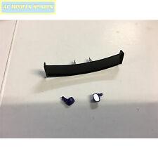 W9089 Scalextric ALETTONE POSTERIORE DI RICAMBIO & SPECCHI BLU (TVR T400 R)
