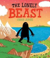 The Lonely Beast by Chris Judge, NEW Book, FREE & Fast Delivery, (Paperback)