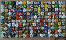 lot 180 all different capsules crown caps  no 11