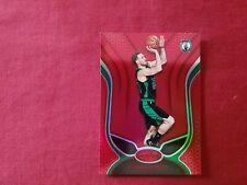 Gordon Hayward Boston Celtics 2019/20 Certified TOTALLY RED PARALLEL CARD # 84