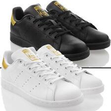 Zapatillas deportivas de mujer adidas Stan Smith color principal negro
