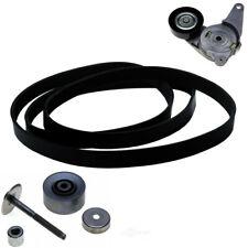 Serpentine Belt Drive Component Kit ACDelco Pro ACK060950K1
