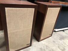 AR3A vintage speakers