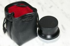 Sony VCL-0537 Wide Conversion Lens x0.5