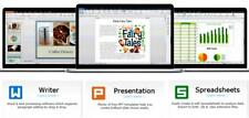 WPS Office Business , Office Word , Excel ,Powerpoint Compatible Lifetime