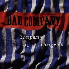 Bad Company Company Of Strangers CD NEW SEALED 1995