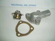 460-845 MGA MGB MINI THERMOSTAT, HOUSING AND GASKET 12H797 , GTG101,GTS102