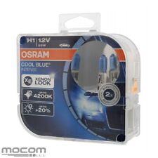 H1 OSRAM Cool Blue Intense 64150CBI-HCB 12V Lampe Duo Set 2 Stück für Audi VW