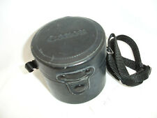 """Canon Lens Case Lh-B8 with strap 3.5"""" x 3.5"""" for Canon 1.4X Ii Extender #4259"""