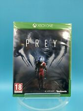 Video Game New Xbox One Prey Version Fr / USK 18 Years
