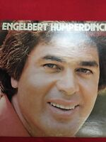 LP<<ENGELBERT HUMPERDINCK<<LOVE LETTERS  **SHRINKWRAP**   **NM VINYL**   19