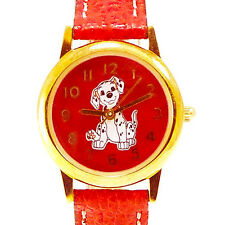 "101 Dalmatians Seiko Disney Collectors Dog Watch, ""Rolly"" Rare Hard To Find $65"