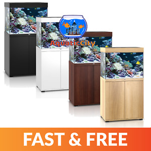 JUWEL LIDO 120 LED AQUARIUM FISH TANK AVAILABLE IN 3 COLOURS**free delivery**