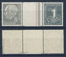 Repubblica federale WZ 15 aivyii post freschi me 90 (519149)
