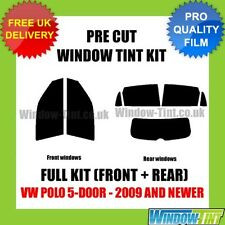 Volkswagen Car & Truck Window Tint