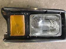 79 Fairmont Left Headlight Assy