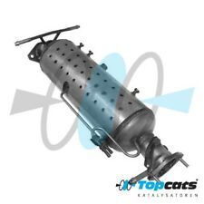 FAP DPF Madza 5, 2.0 diesel, OE: RFY12055XB, RFY92055XE