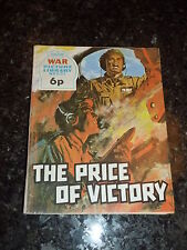 WAR PICTURE LIBRARY - No 667 - Date 1971 - UK Picture Comic Storybook