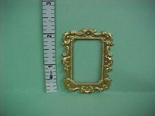 Dollhouse Miniature Picture Frame - #2