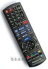 New Panasonic N2QAYB000632 Remote Control for SC-BTT370, SC-BTT770 - US Seller