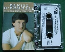 Daniel O'Donnell The Boy from Donegal inc Galway Bay + Cassette Tape - TESTED