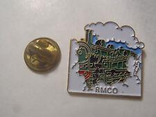 PIN'S TRAIN RMCO