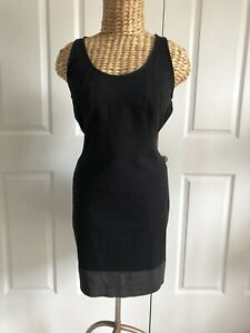 ALICE MCCALL 2 PIECE DRESS SIZE 40 AU 10 US 6  NEW WITHOUT TAGS