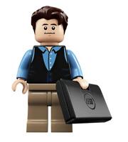 NEW LEGO Chandler Bing FROM SET 21319 LEGO IDEAS F·R·I·E·N·D·S idea058