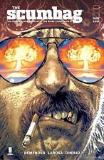SCUMBAG #1 COVER A LAROSA - NM or Better - Preorder 10/21/20