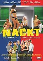 Nackt   DVD   Zustand gut