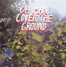 SHANA CLEVELAND/SHANA CLEVELAND & THE SANDCASTLES - OH MAN, COVER THE GROUND [DI
