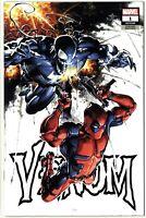 Venom #1 Crain TRADE Variant VENOM vs DEADPOOL