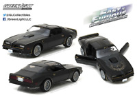 Fast and Furious Tegos 1978 Pontiac Firebird T/A 1:18 Scale Greenlight 19026