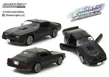 Fast and Furious Tegos 1978 Pontiac Firebird T/A 1:18 Scale Greenlight 19026