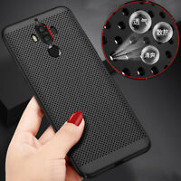 For Huawei Mate 20 10 Lite Pro Luxury Shockproof Ultra-Thin Hard Back Case Cover