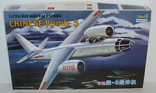 Trumpeter 1:72 01603 ++ Chinese Bomb-5 Flugzeugbomber Bausatz in OVP ++ #A1_277