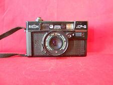 Ricoh AF-2 Lens Ricoh Color Rikenon 2,8/38
