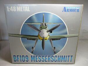 Armour Collection 1/48 Messerschmitt Bf 109F Hermann Graf (ART98081)