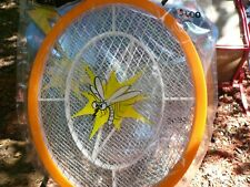 Battery Operated Bug Zapper With Free Shipping