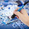 Fer à Souder Dessouder soudure Soudage Etain Electronique Ajustable 220V EU