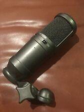 Stagg PGT 80 Großmembran Studio Mikrofon