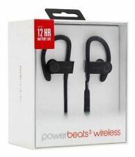New Beats By Dr. Dre Powerbeats 3 Wireless In-Ear Stereo Headphones Bluetooth